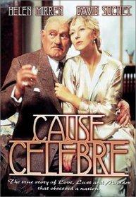 Cause Celebre
