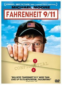Fahrenheit 9/11 (Ws)