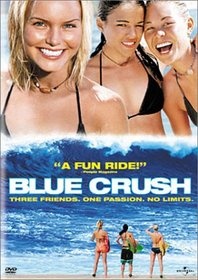 Blue Crush (Full Screen Collector's Edition)