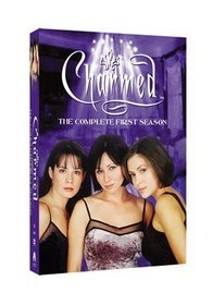 Charmed - The Complete First Season