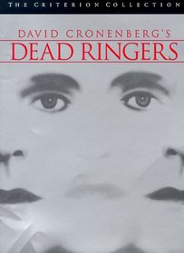Dead Ringers: The Criterion Collection