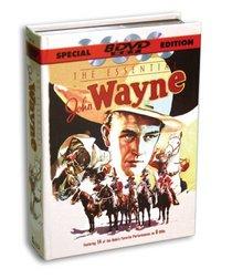 The Essential John Wayne