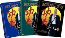 Kung Fu - The Complete First Three Seasons