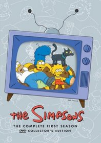 Simpsons: Season 1