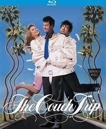 The Couch Trip [Blu-ray]