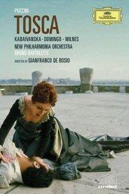 Puccini - Tosca / Kabaivanska, Domingo, Milnes, Luccardi, Mariotti, Bartoletti