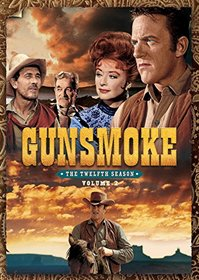 Gunsmoke: The Twelfth Season, Volume Two