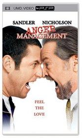 Anger Management [UMD for PSP]