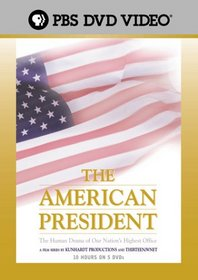 The American President (PBS Box Set)