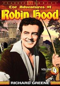 The Adventures of Robin Hood, Vol. 4