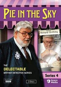 Pie in the Sky: Series 4