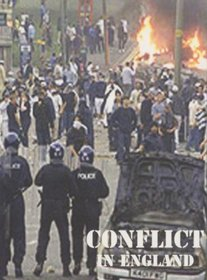 Conflict: In England