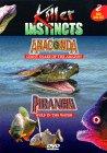 Killer Instincts - Anaconda/Piranha