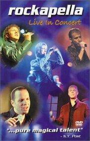 RockApella In Concert