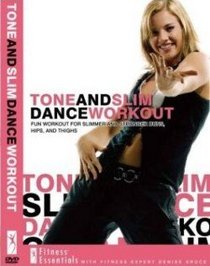 Tone and Slim Dance Workout