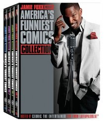 America's Funniest Comics Collection