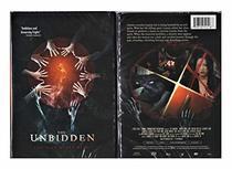 The Unbidden - Tamlyn Tomita (DVD)