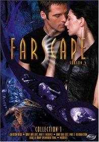 Farscape - Season 4, Collection 1