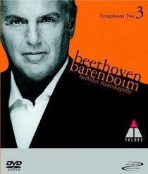 "Beethoven: Symphony no. 3 "" Eroica""  (DVD-Audio)"