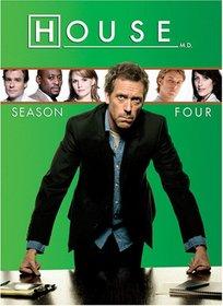 House, M.D. - Season Four