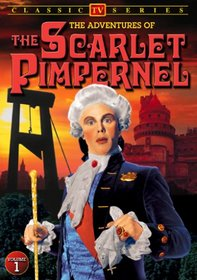 The Scarlet Pimpernel, Vol. 1