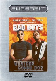 Bad Boys (Superbit Collection)