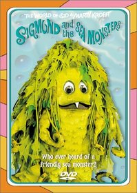 Sigmund and the Sea Monster, Vol. 1