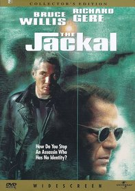 The Jackal - Collector's Edition