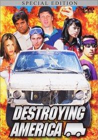 Destroying America (Skateboarding Film)