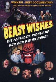 Beast Wishes DVD