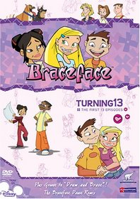 Braceface: Turning 13 - The First 13 Episodes