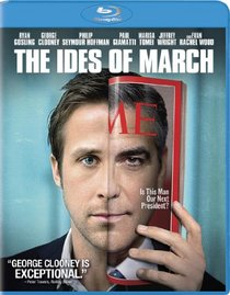 The Ides of March (+ UltraViolet Digital Copy) [Blu-ray]