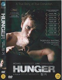 Hunger by Stuart Graham