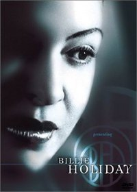 Presenting Billie Holiday