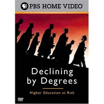 Declining by Degrees: Higher Education at Risk