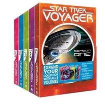 Star Trek Voyager - The Complete Seasons 1-5