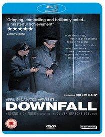 Downfall Blu Ray