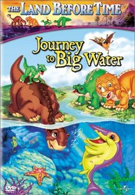 The Land Before Time - Journey to Big Water
