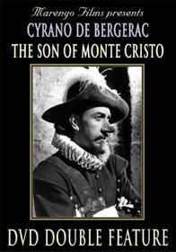 Cyrano de Bergerac / The Son of Monte Cristo