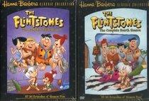 The Flintstones - The Complete Fourth Season / Fifth Season (2 Pack - Boxset)