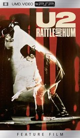 U2 - Rattle and Hum [UMD for PSP]