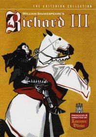 Essential Art House: Richard III