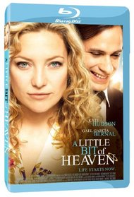 A Little Bit of Heaven (Blu-Ray)