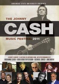 Johnny Cash Music Festival