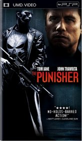 The Punisher [UMD for PSP]