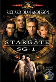 Stargate SG-1 Season 2, Vol. 5