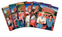 The Dukes of Hazzard - The Complete First Six Seasons