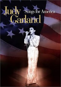 Judy Garland - Songs For America