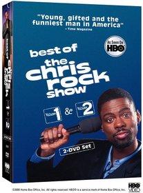 The Best of the Chris Rock Show, Vols. 1 & 2