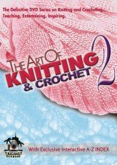 Art Of Knitting & Crochet 2 (Old Version)